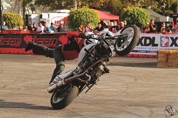 Zephyrhills Stunt Fest