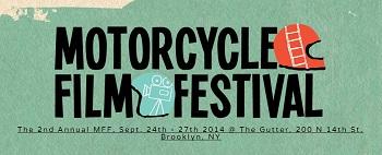 Moto Film Festival