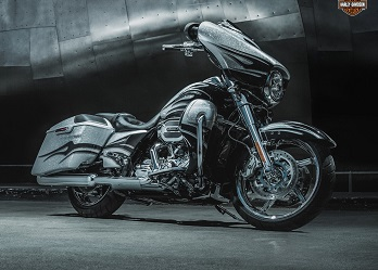 2015 Harleys