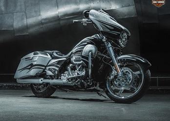 2015 Harleys